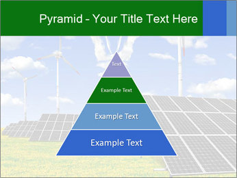 Solar Pannel Concept PowerPoint Template - Slide 30