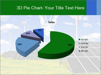 Solar Pannel Concept PowerPoint Template - Slide 35