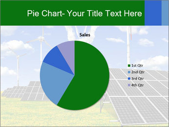 Solar Pannel Concept PowerPoint Templates - Slide 36