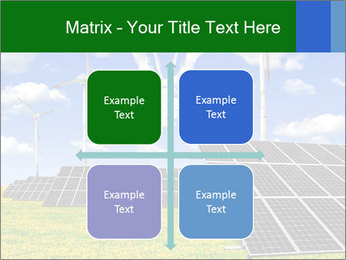 Solar Pannel Concept PowerPoint Template - Slide 37