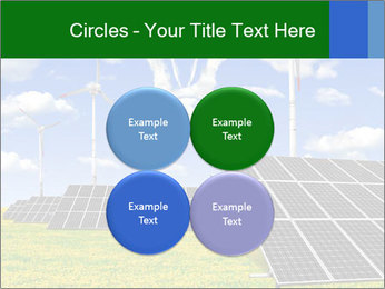Solar Pannel Concept PowerPoint Template - Slide 38