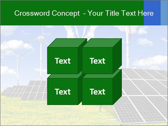 Solar Pannel Concept PowerPoint Template - Slide 39