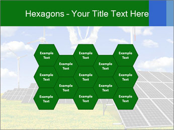 Solar Pannel Concept PowerPoint Template - Slide 44