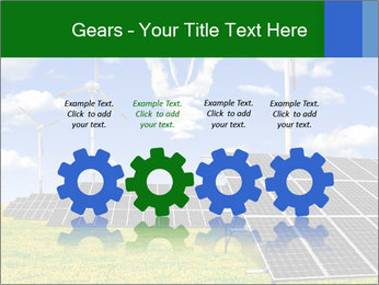 Solar Pannel Concept PowerPoint Template - Slide 48