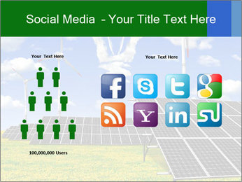 Solar Pannel Concept PowerPoint Template - Slide 5