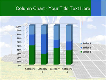 Solar Pannel Concept PowerPoint Template - Slide 50