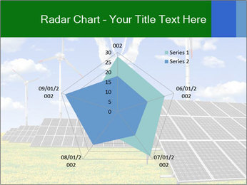 Solar Pannel Concept PowerPoint Template - Slide 51