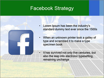 Solar Pannel Concept PowerPoint Template - Slide 6