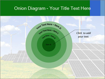 Solar Pannel Concept PowerPoint Template - Slide 61