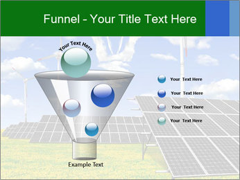 Solar Pannel Concept PowerPoint Templates - Slide 63