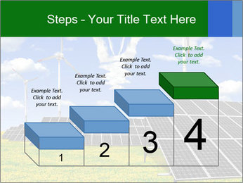 Solar Pannel Concept PowerPoint Template - Slide 64