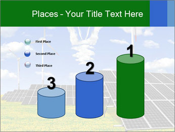 Solar Pannel Concept PowerPoint Template - Slide 65