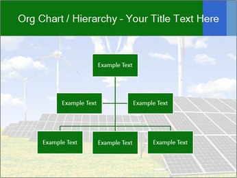 Solar Pannel Concept PowerPoint Template - Slide 66