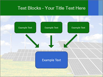 Solar Pannel Concept PowerPoint Template - Slide 70