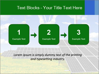 Solar Pannel Concept PowerPoint Template - Slide 71
