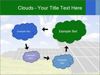 Solar Pannel Concept PowerPoint Template - Slide 72