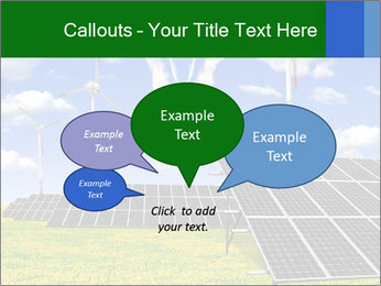 Solar Pannel Concept PowerPoint Template - Slide 73