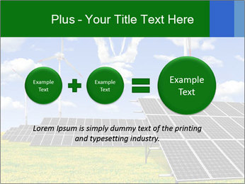 Solar Pannel Concept PowerPoint Template - Slide 75