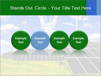 Solar Pannel Concept PowerPoint Template - Slide 76