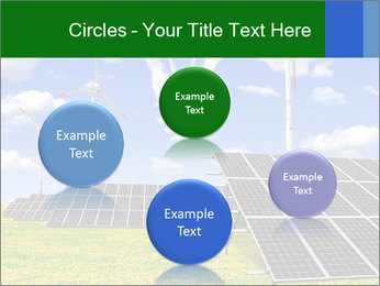 Solar Pannel Concept PowerPoint Template - Slide 77