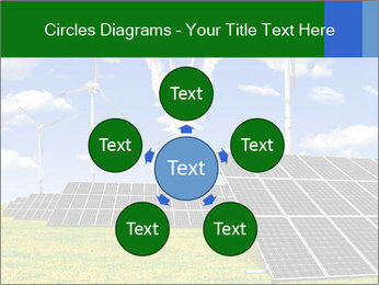 Solar Pannel Concept PowerPoint Template - Slide 78