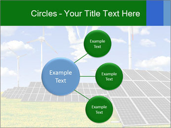 Solar Pannel Concept PowerPoint Templates - Slide 79