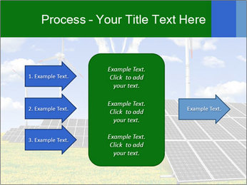 Solar Pannel Concept PowerPoint Template - Slide 85