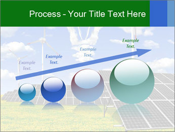 Solar Pannel Concept PowerPoint Template - Slide 87
