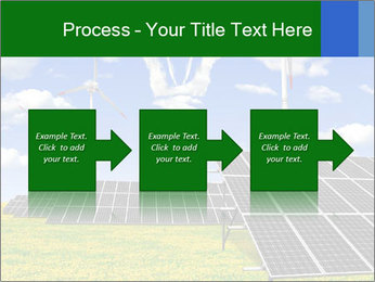 Solar Pannel Concept PowerPoint Template - Slide 88