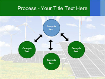 Solar Pannel Concept PowerPoint Templates - Slide 91