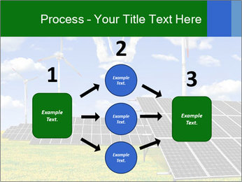 Solar Pannel Concept PowerPoint Template - Slide 92