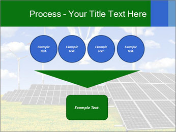 Solar Pannel Concept PowerPoint Template - Slide 93