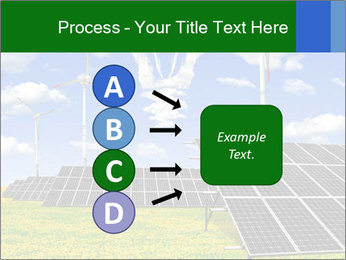Solar Pannel Concept PowerPoint Template - Slide 94
