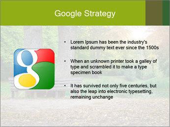 Empty Part PowerPoint Template - Slide 10