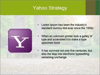 Empty Part PowerPoint Template - Slide 11