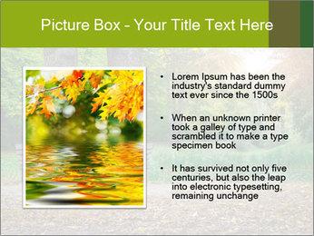 Empty Part PowerPoint Template - Slide 13
