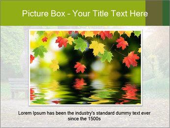Empty Part PowerPoint Template - Slide 16