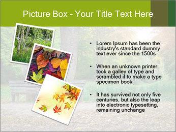 Empty Part PowerPoint Template - Slide 17