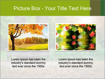 Empty Part PowerPoint Template - Slide 18