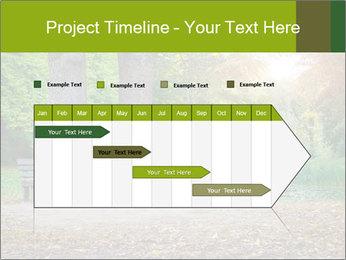 Empty Part PowerPoint Template - Slide 25