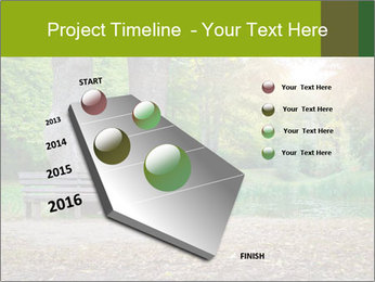 Empty Part PowerPoint Template - Slide 26