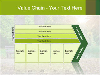 Empty Part PowerPoint Template - Slide 27