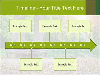 Empty Part PowerPoint Template - Slide 28