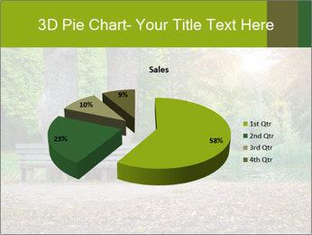 Empty Part PowerPoint Template - Slide 35