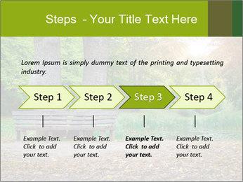 Empty Part PowerPoint Template - Slide 4