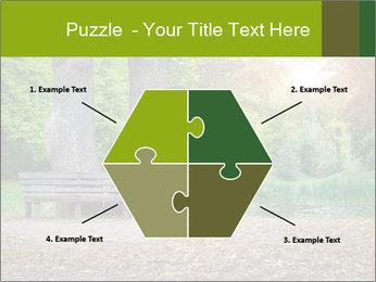 Empty Part PowerPoint Template - Slide 40