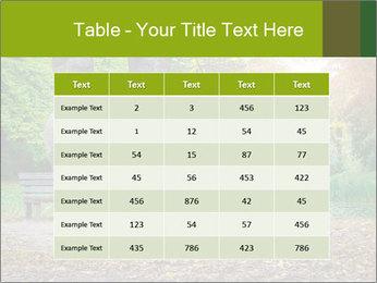 Empty Part PowerPoint Template - Slide 55