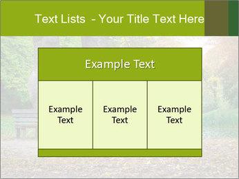 Empty Part PowerPoint Template - Slide 59