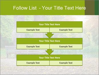 Empty Part PowerPoint Template - Slide 60