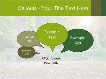 Empty Part PowerPoint Template - Slide 73